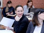 Ministrice su zadovoljne usvajanjem Istanbulske konvencije (Foto: Pixell)
