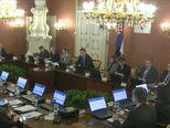 Vlada za ratifikaciju Istanbulske konvencije (Video: Dnevnik Nove TV)