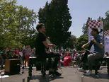 2Cellos Wings for Life (VIDEO: Nova TV)