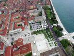 Škole trčanja i Ecija Ojdanić na utrci (Video: Nova TV)