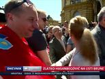 Zlatko Hasanbegović na listi Brune Esih (Video: Dnevnik Nove TV)