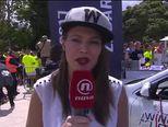 Juraj Šebalj na utrci Wings for Life (Video: Dnevnik.hr)
