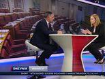 Pupovac o ulozi SDSS-a u političkoj krizi (Video: Dnevnik Nove TV)