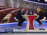 Pupovac o mjestu potpredsjednika Vlade (Video: Dnevnik Nove TV)
