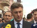 Plenković o imenovanju novih ministara (Video: Vijesti u 17)