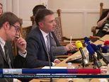 Komentari na ministre u Saboru (Video: Vijesti u 17h)