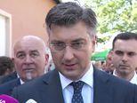 Plenkovića naljutilo pitanje o sredstvima za DORH (Video: Dnevnik.hr)