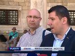 Grmoja o protukandidatima (Video: Vijesti u 17h)