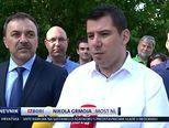 Grmoja i Bernardić o odluci suda o ukidanju proširenja istrage protiv Sauche (Video: Dnevnik Nove TV)