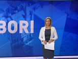 Video zid izbora (Video: Dnevnik Nove TV)