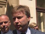 Maksim Poletaev, predstavnik Sberbanka, o Agrokoru (Video: Dnevnik.hr)