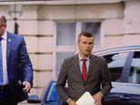 Milijan Brkić: Situacija nije ugodna, ali ne trebamo likovati (Video: Vijesti Nove TV u 17)
