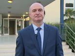 Prof. dr. Eduard Vrdoljak (Foto: Dnevnik.hr)