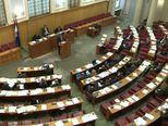 Milorad Pupovac dobio je brojne pohvale za svoju raspravu o HNB-u (Video: Dnevnik.hr)