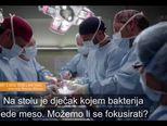 Kevin McKidd priznao da ne zna ništa o liječničkom zanimanju (VIDEO: IN magazin)