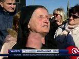 Prosvjed u Orašju (Video: Vijesti u 17h)