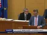 Sabor raspravljao o promjenama i reviziji HNB-a (Video: Vijesti u 17h)
