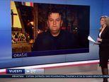 Andrija Jarak u Orašju (Video: Vijesti u 17h)