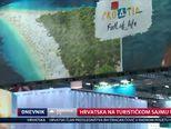 Hrvatska pri samom vrhu turističkog sajma u Londonu (Video: Dnevnik Nove TV)