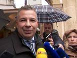 Zoltan Aldott o zatvaranju rafinerije u Sisku (Video: Dnevnik.hr)