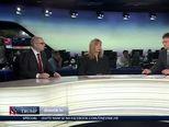 Petrović: Trump i Hillary bili su dobri (Video: Izvanredne vijesti Nove TV)