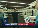 Počela 41. Inova (Video: Dnevnik Nove TV)