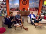 Maja Šuput i Mladen Grdović svirali didgeridoo (Video: IN magazin)