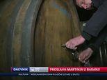 Proslava Martinja (Video: Dnevnik Nove TV)