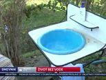 Život bez vode (Video: Dnevnik Nove TV)