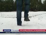 Lika dobila novac za razminiranje (Video: Dnevnik Nove TV)