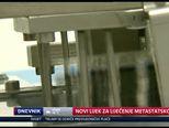 Novi lijek za liječenje metastatskog raka dojke (Video: Dnevnik Nove TV)