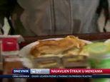 Najavljen štrajk u menzama (Video: Dnevnik Nove TV)