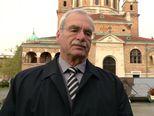 Emotivni intervju Andrije Hebranga o trenutku kad je Tuđmanu rekao da je Vukovar pao