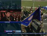 Dojmovi Kate Zadro iz Vukovara (Video: Dnevnik Nove TV)