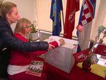 \'Vrijeme je da se krene putem prave socijaldemokracije u službi svih članova i građana Hrvatske\' (Video: Dnevnik.hr)