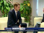 MOL o izbrisanoj Henradijevoj optužnici (Video: Dnevnik Nove TV)