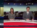 Marina Bešić Đukarić uživo iz stana u Borovom Naselju (Video: Dnevnik Nove TV)
