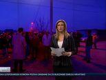 Sveta Klara neće Rome (Video: Vijesti u 17h)