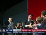 SDP pod vodstvom Zorana Milanovića (Video: Dnevnik Nove TV)