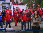 GSS na Velebitu traži 81-godišnjaka (Video: Vijesti u 17h)