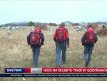 HGSS na Velebitu traži 81-godišnjaka (Video: Dnevnik Nove TV)