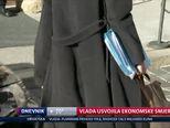 Vlada usvojila ekonomske smjernice (Video: Dnevnik Nove TV)