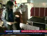 Na istoku Hrvatske sve je više građana u potrebi (Video: Dnevnik Nove TV)