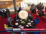 Konferencija poslovnih anđela (Video: Dnevnik Nove TV)