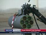 Vojni projekti na čekanju (Video: Dnevnik Nove TV)