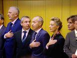 Glasovanje o povjerenju Vladi (Video: Vijesti u 17 h)