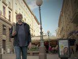 Otac s transparentom želi skrenuti pozornost na oboljele od anoreksije (Video: Provjereno)