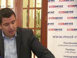 Grmoja optužio Šeksa da je znao za nepravilnosti u Agrokoru 90-ih (Video: Dnevnik.hr)