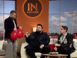 Jacques Houdek otpjevao hit Mile Hrnića (VIDEO: IN magazin)