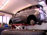 Zimske gume za sigurnu vožnju (Video: Dnevnik Nove TV)